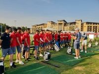 تفریح لاکچری تیم ملی در ابوظبی +تصاویر