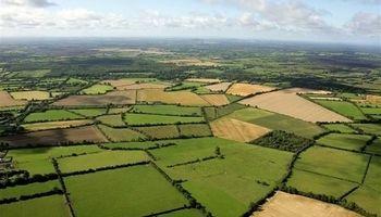 وقتی اراضی کشاورزی ویران میشود