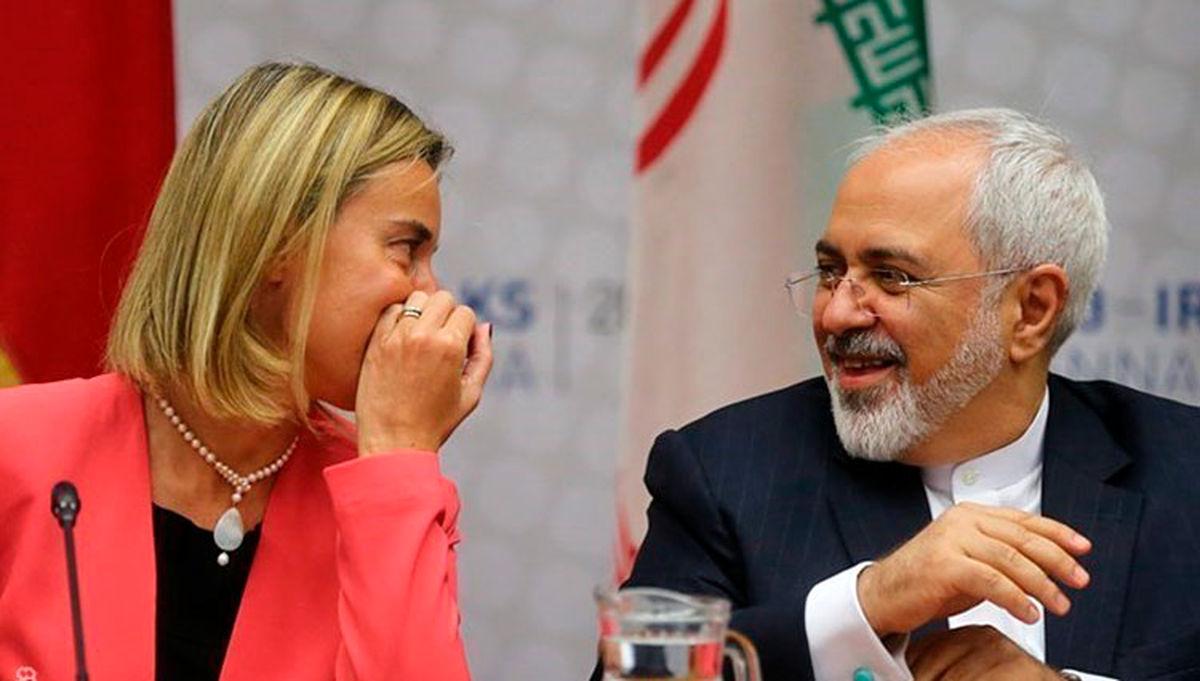 ایران و اروپا در آستانه توافق نفتی هستند