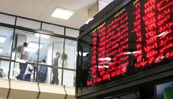 شاخص بورس در آستانه فتح کانال 215 هزار واحدی/ دو میلیارد سهم «تاصیکو» در پرتفوی سهامداران نشست