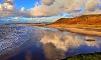 زیباترین مناطق ساحلی در انگلستان +تصاویر