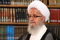 مکارم شیرازی خواستار تنبیه بانکهای خاطی شد