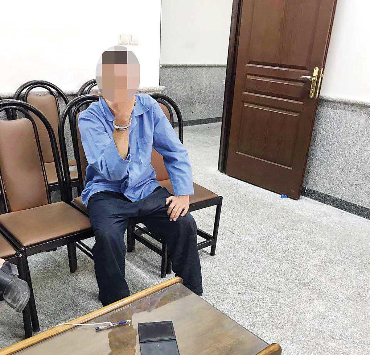 شکنجه زوج سالخورده به خاطر یک کلید