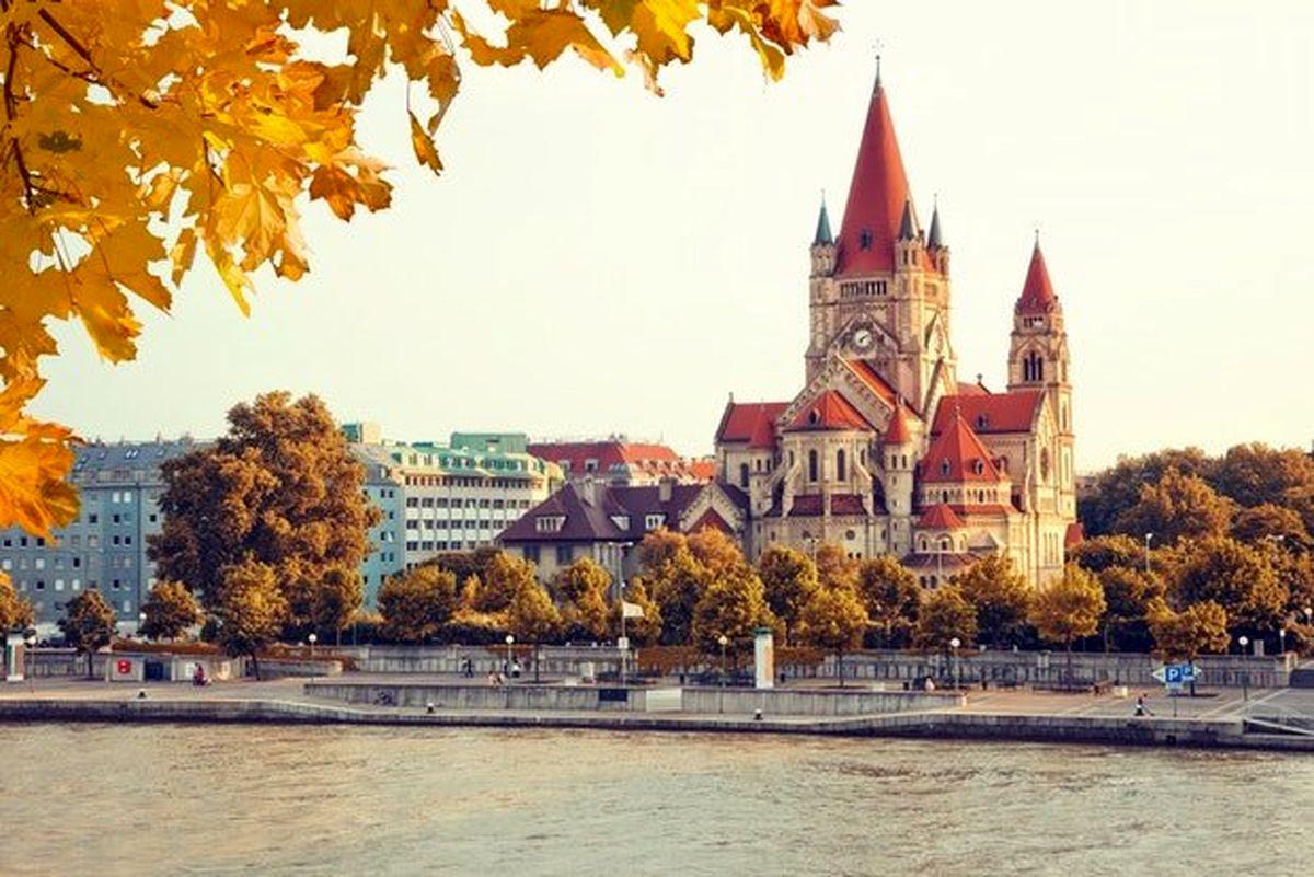 کدام شهر اروپایی بالاترین کیفیت زندگی را دارد؟