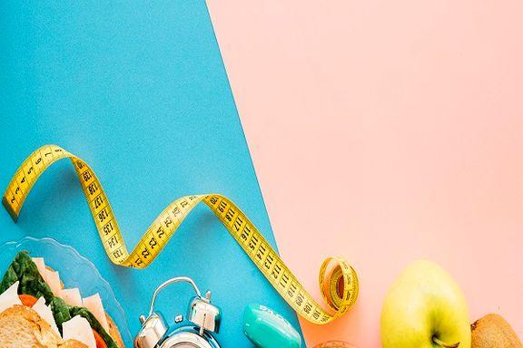 چند روش موثر برای کاهش وزن پس از 40سالگی
