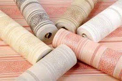 ۶۰درصد بازار کاغذ دیواری دست چینیها است