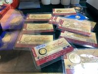 آخرین قیمت طلا، سکه و ارز در بازار تهران