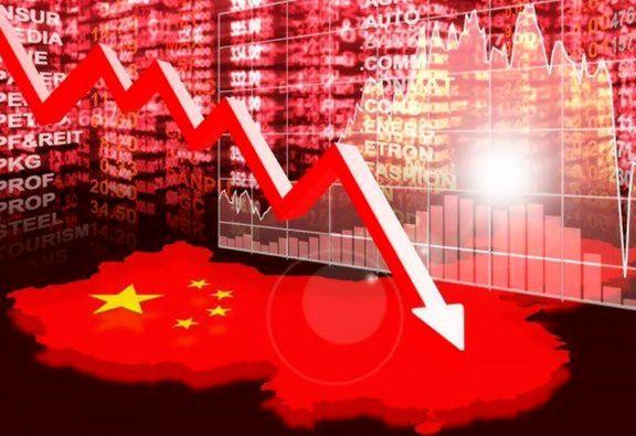 صادرات چین به کمترین رقم در دو سال اخیر رسید