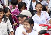 تلاش بینالمللی برای مبارزه با کار کودکان و نوجوانان