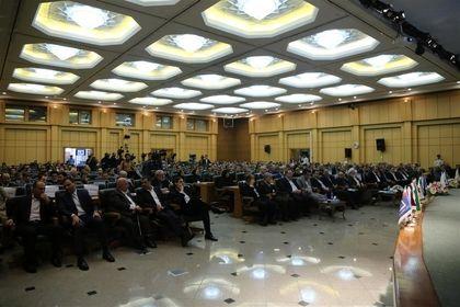 سیامین همایش بانکداری اسلامی +عکس