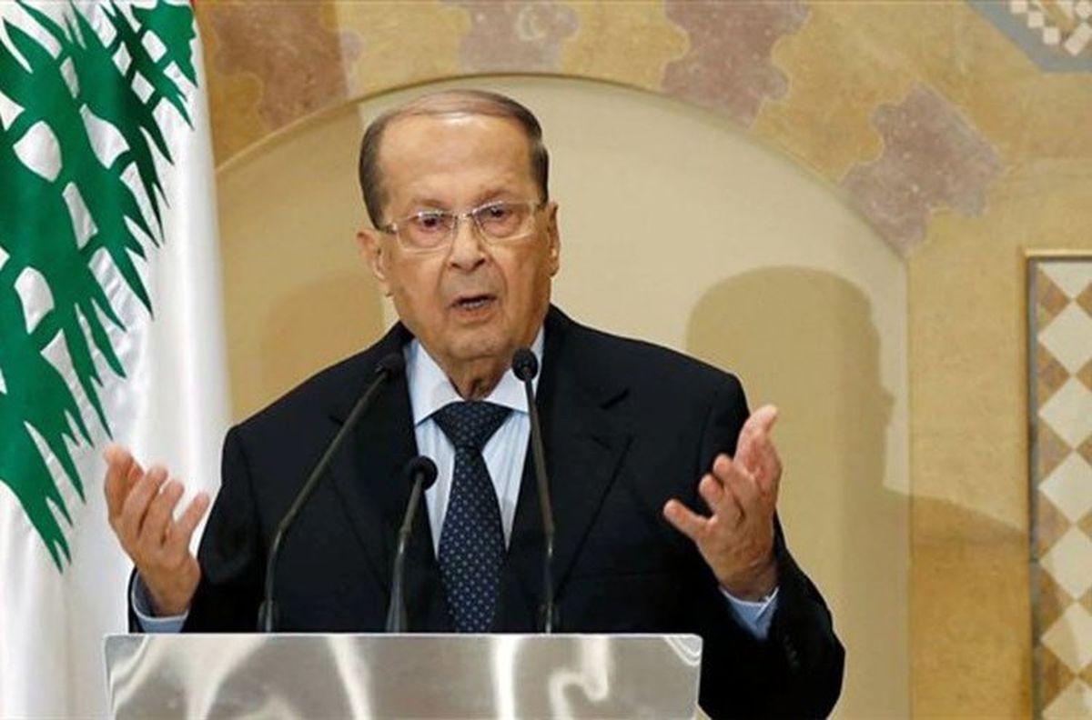 تکذیب موافقت عون با تحقیقات بینالمللی درباره انفجار بیروت