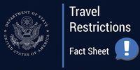 محدودیت سفر دانشجویان برخی کشورها به آمریکا لغو شد