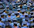 0.8 درصد؛ کاهش بیکاری تحصیل کرده ها