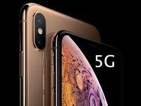 معرفی دو مدل آیفون مجهز به شبکه 5G
