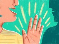 چگونه با افرادی که تازه ملاقات کردیم بهتر مکالمه کنیم؟