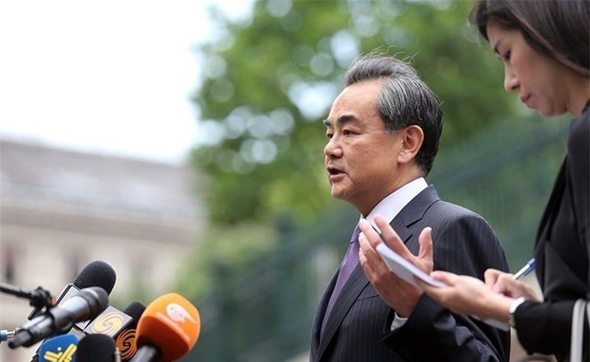 چین: گفتوگو و همکاری کلید حفظ برجام است
