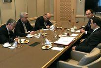 ایران و ترکیه کمیته ای مشترک در زمینه بازار برق تشکیل میدهند