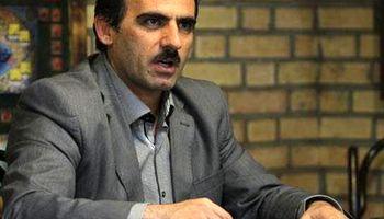 خضری: به صلاح نیست در چند ماه آینده وزارت راه با سرپرستی اداره شود
