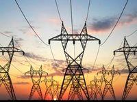 مصرف برق دوباره از مرز ۵۷هزار مگاوات گذشت