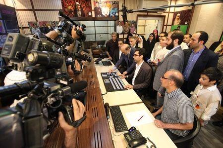 یک شبکه جدید تلویزیونی راهاندازی شد