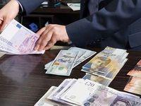 ارز در صرافیها چند قیمت خورد؟