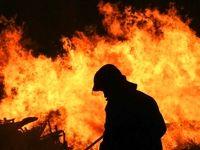 درگیری طایفهای سه خانه را به آتش کشید