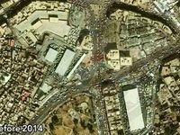 هلاکت سرکرده سعودی داعش هنگام فرار از موصل