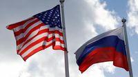 مسکو: حملات آمریکا به عراق و سوریه غیرقابل قبول است