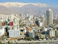 موج گرانی مسکن درشهرهای اطراف تهران