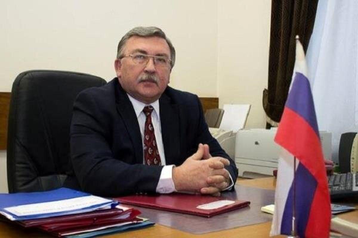 روسیه: احیای برجام به سود جامعه جهانی است