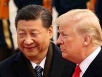ترامپ خواستار حل و فصل سریع مسأله هنگ کنگ شد