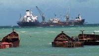 سه ایرانی اسیر دزدان دریایی سومالی آزاد شدند