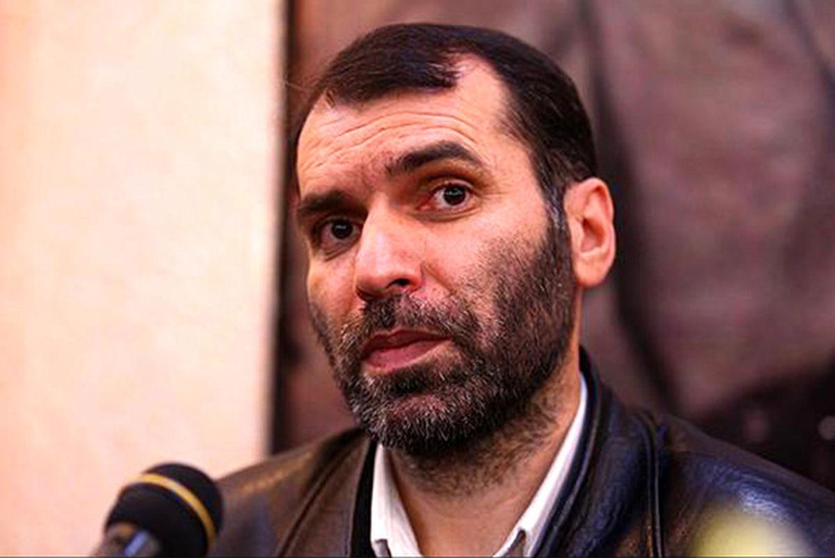 کنایه سنگین «مسعود دهنمکی» به مسئولین +عکس