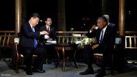 امیدواری چین برای بهتر شدن روابط با آمریکا