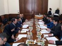 جزئیات دیدار رؤسای کل بانک مرکزی ایران و روسیه/ رایزنی برای استفاده ارز ملی