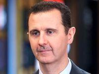 اسد: مواضع اروپا درباره تحولات سوریه از ابتدا غیرواقعبینانه بود
