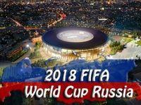 جام جهانی گردشگران روسیه را ۱۵درصد بیشتر کرد!