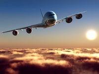 جریمه ۶۰۰میلیونی یک شرکت هواپیمایی به سبب گرانفروشی