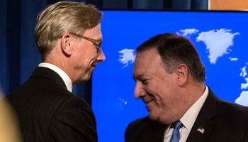 واکنش مقام آمریکایی به وعده اروپا درباره «اینستکس»