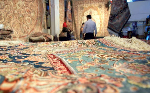 زنگ خطر برای صنعت فرش