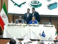 عقد قرارداد ۴۲۰ میلیارد تومانی ساپکو با ۱۷ سازنده داخلی برای تولید قطعات با تکنولوژی بالا