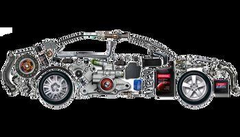 عدم ترخیص قطعات خودرو به دلیل دریافت مابهالتفاوت نرخ ارز