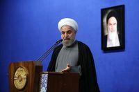 نتیجه برجام عزت ملت ایران بود