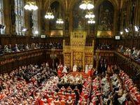 حمایت مجلس اعیان انگلیس از پیشنهاد رفع تحریمهای ضد ایرانی