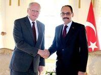 ابراز نگرانی ترکیه از تنشهای اخیر آمریکا با ایران
