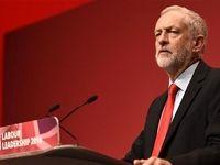 دخالت آمریکا در انتخابات بریتانیا