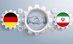 Image result for تجارت ایران و آلمان نصف شد