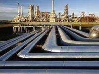 آخرین میزان صادرات گاز/ امکان فروش گاز از طریق CNG و مینی الانجی