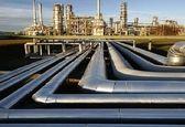 صادرات گاز در بهار امسال ۹درصد افزایش یافت