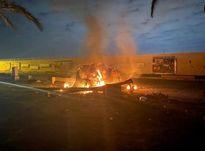 آیا امریکا از عواقب عملیات تروریستی فرودگاه بغداد در امان میماند؟
